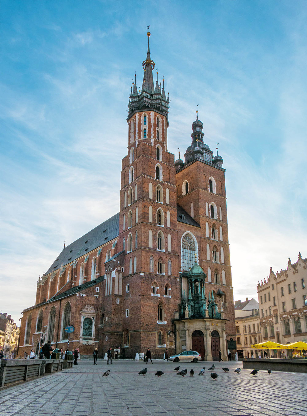 Krakow, Poland Travel Tips