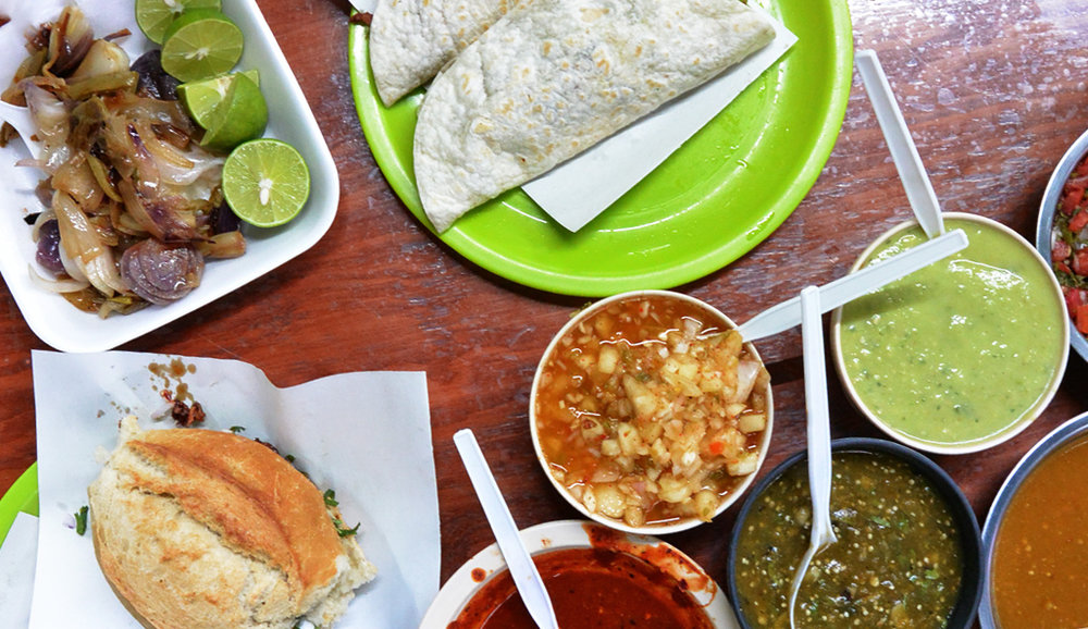 Best Foods to Try in Mexico