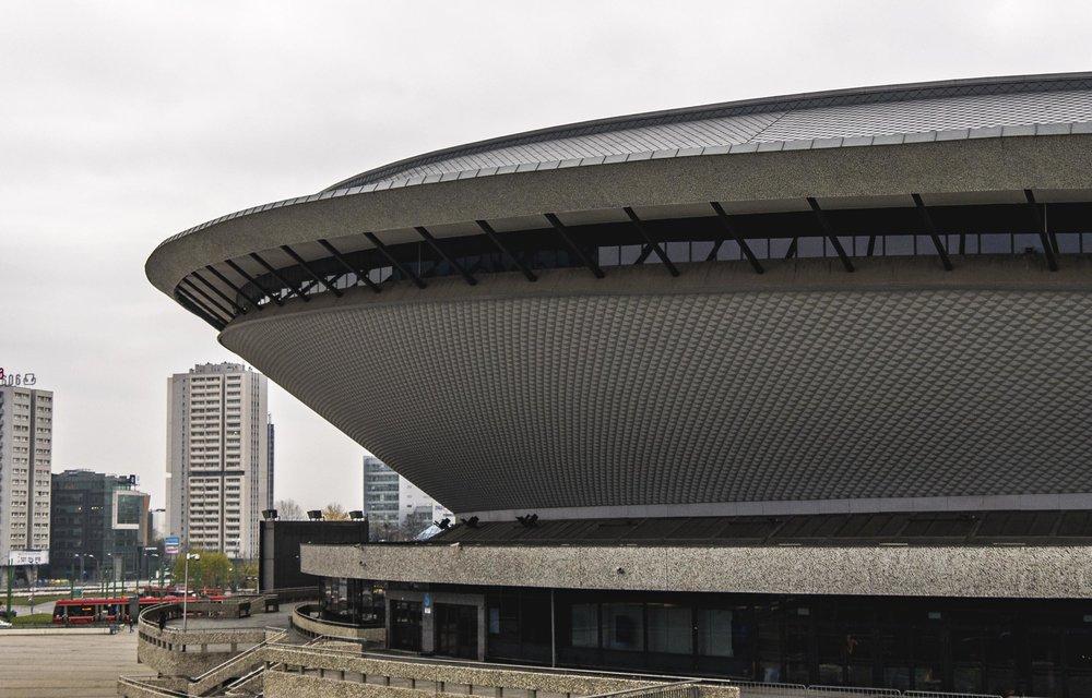 A Guide to Katowice, Poland