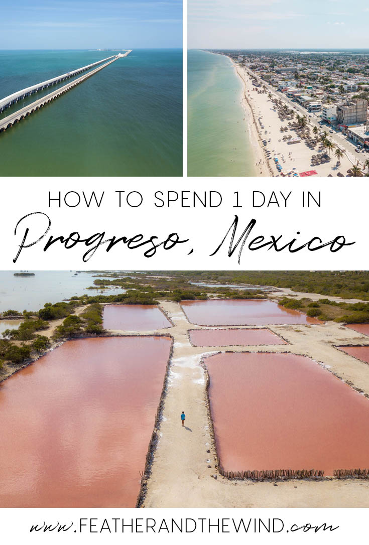 Excursions in Progreso, Mexico
