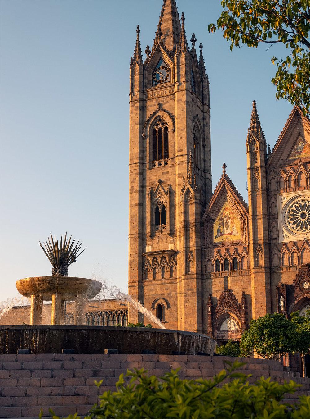 Guadalajara: Places to Visit in Mexico