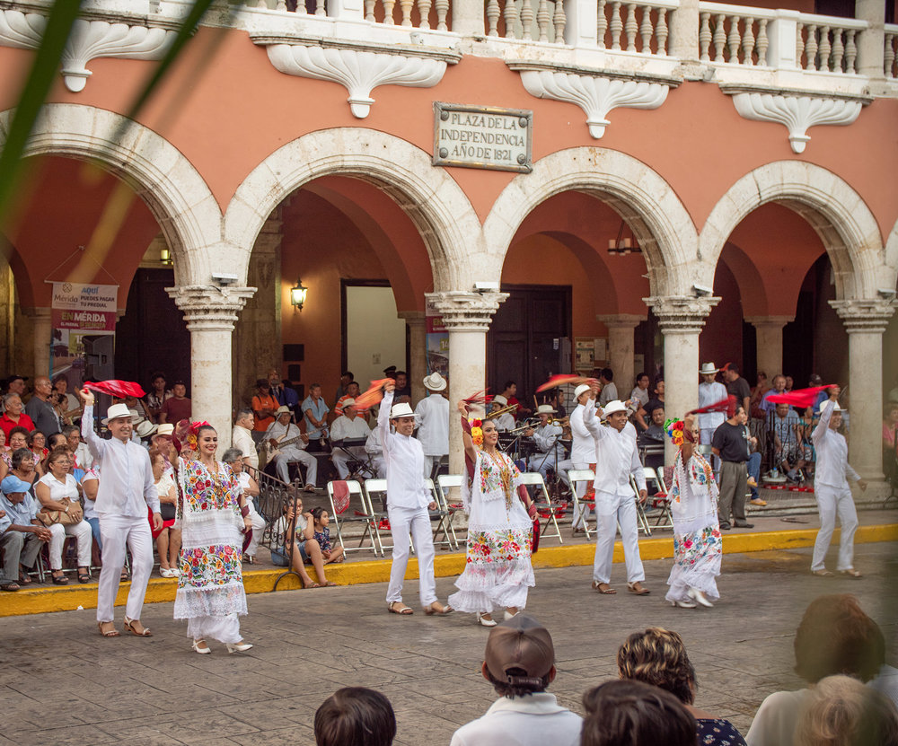 Merida: Amazing Places to Visit in Mexico