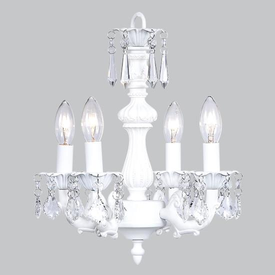 princess chandelier