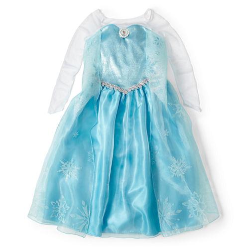 queen elsa dress