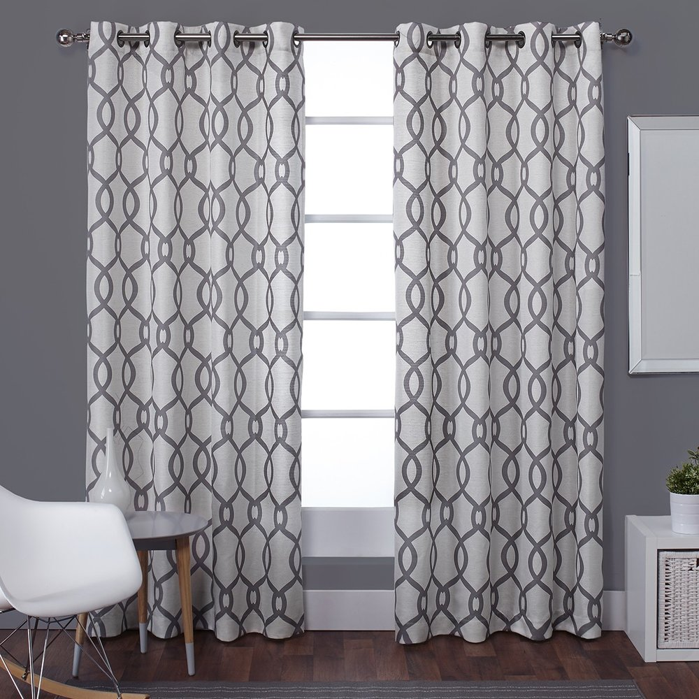 chain link curtains