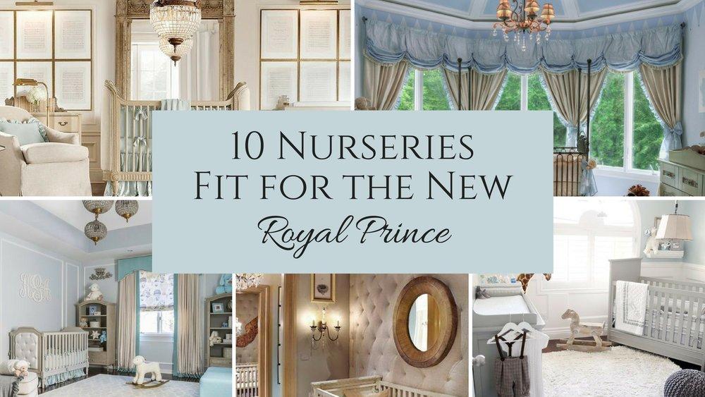Royal Prince Nursery