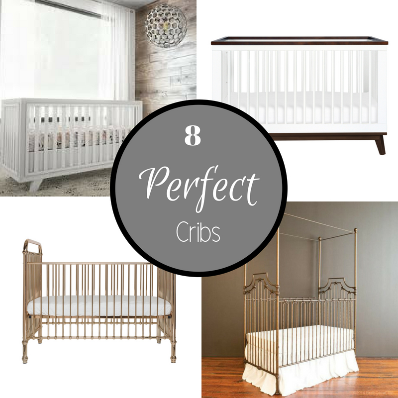 How to find the perfect crib