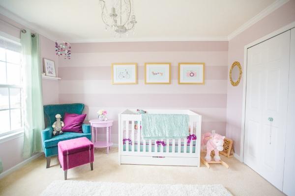 Source:  Project Nursery