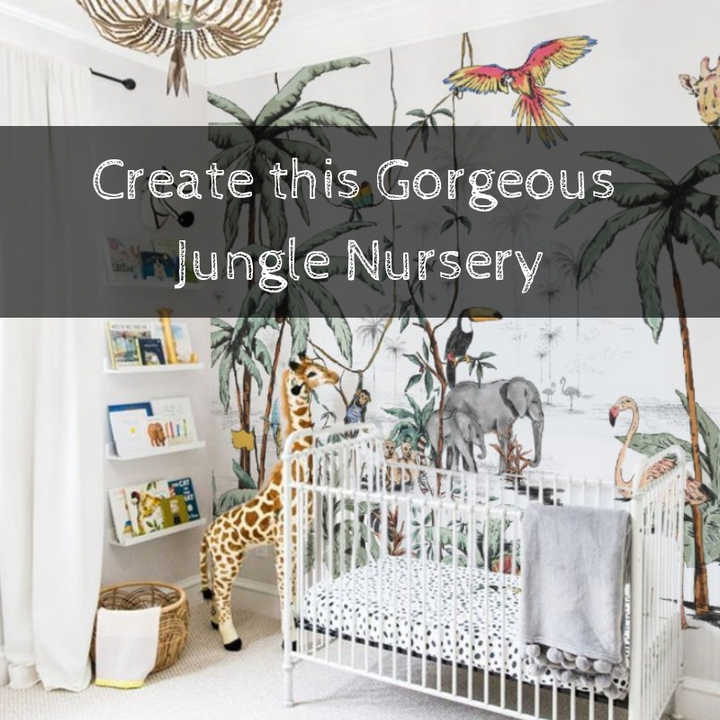 Create this gorgeous Jungle Nursery.jpg