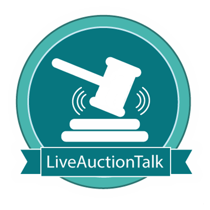 LiveAuctionTalk.com