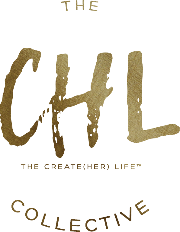 The Create(HER) Life | Female-Focused Creative Agency