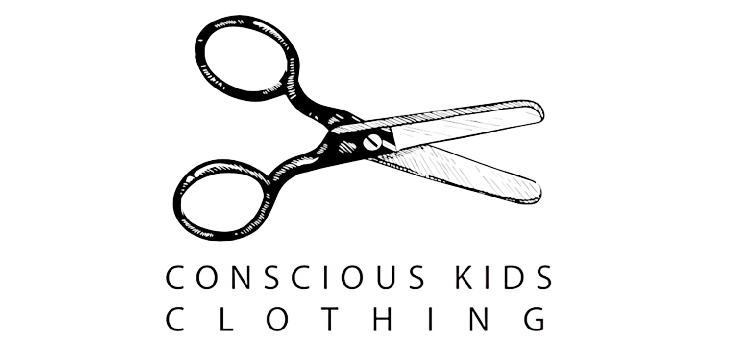 Conscious Kids Clothing