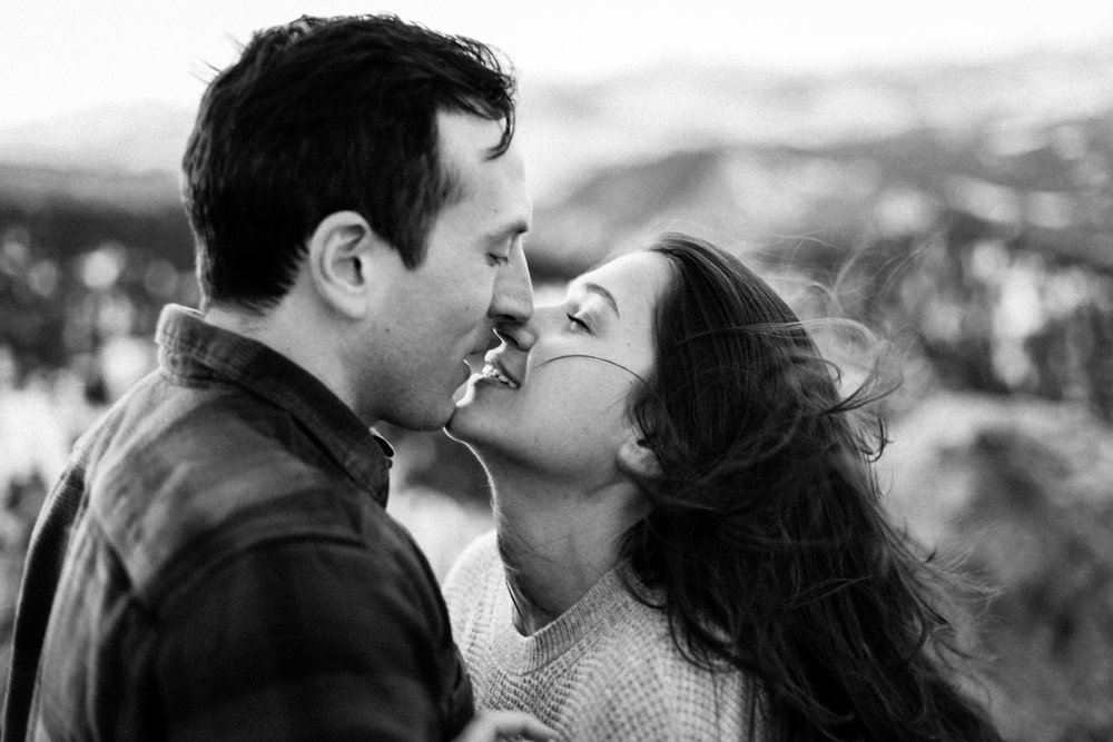 SELF-LOVE: The key to long lasting love with Jen & Adam