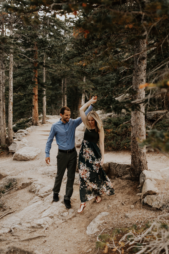 Liz & Ben Rocky Mountain National Park Engagement and Adventure-2.jpg