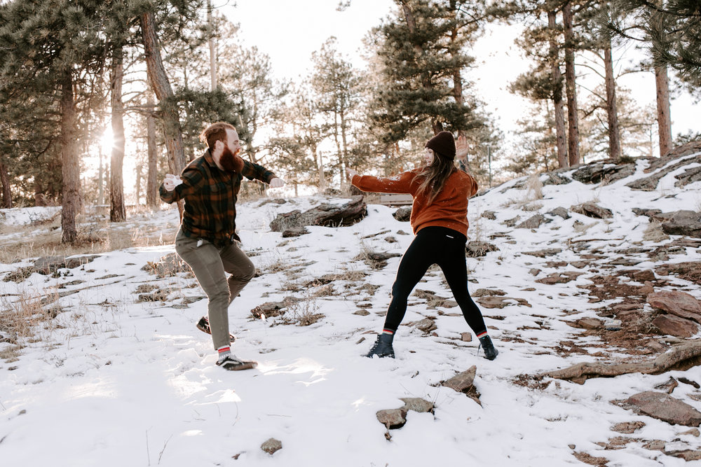 Heather & Joshua Colorado Couples Engagement Mountain Outdoor Session-32.jpg