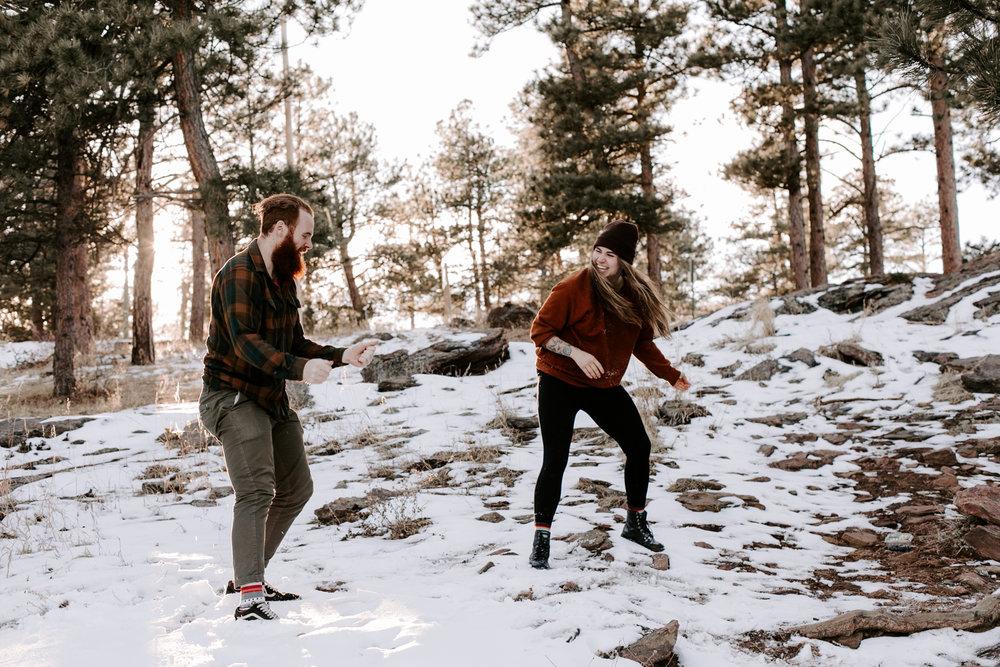 Heather & Joshua Colorado Couples Engagement Mountain Outdoor Session-34.jpg