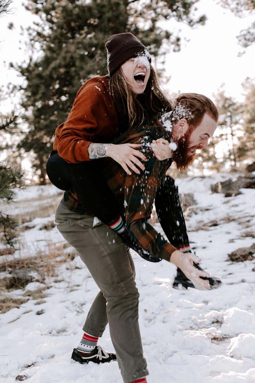 Heather & Joshua Colorado Couples Engagement Mountain Outdoor Session-41.jpg