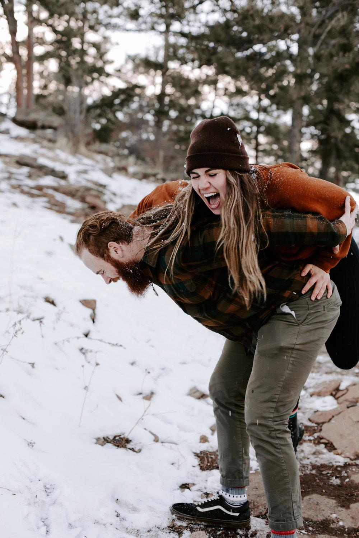 Heather & Joshua Colorado Couples Engagement Mountain Outdoor Session-54.jpg