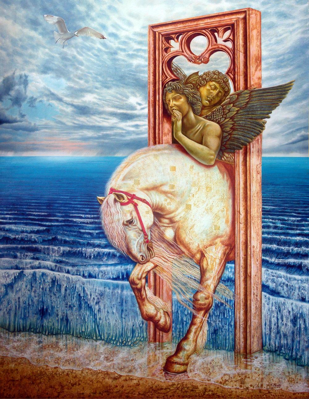 Visto del Cielo | Enrique Toledo   More info...