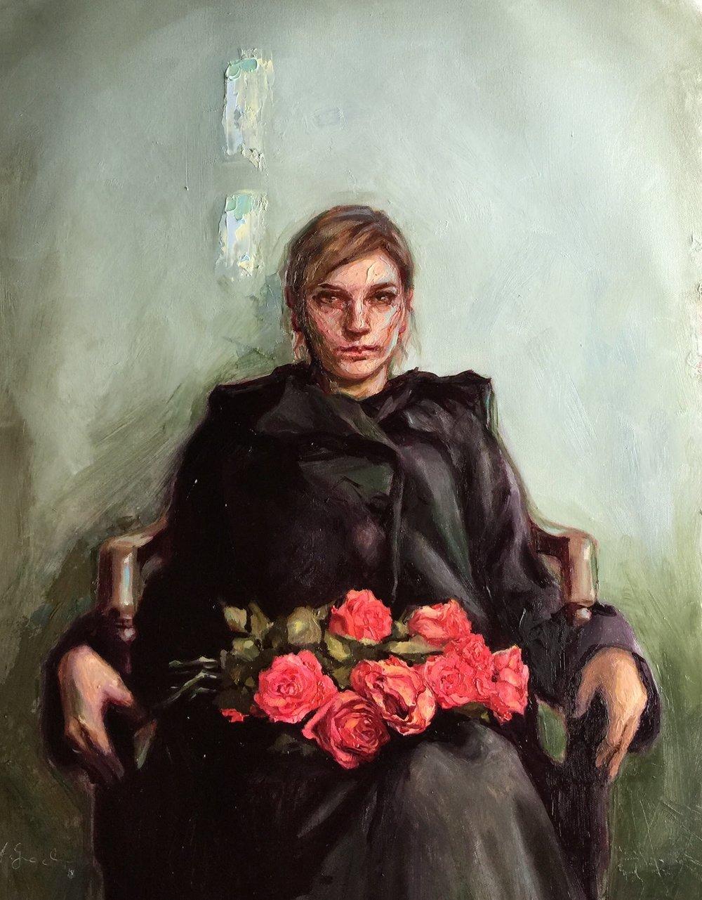 Transient | Agnieszka (Agnes) Grochulska
