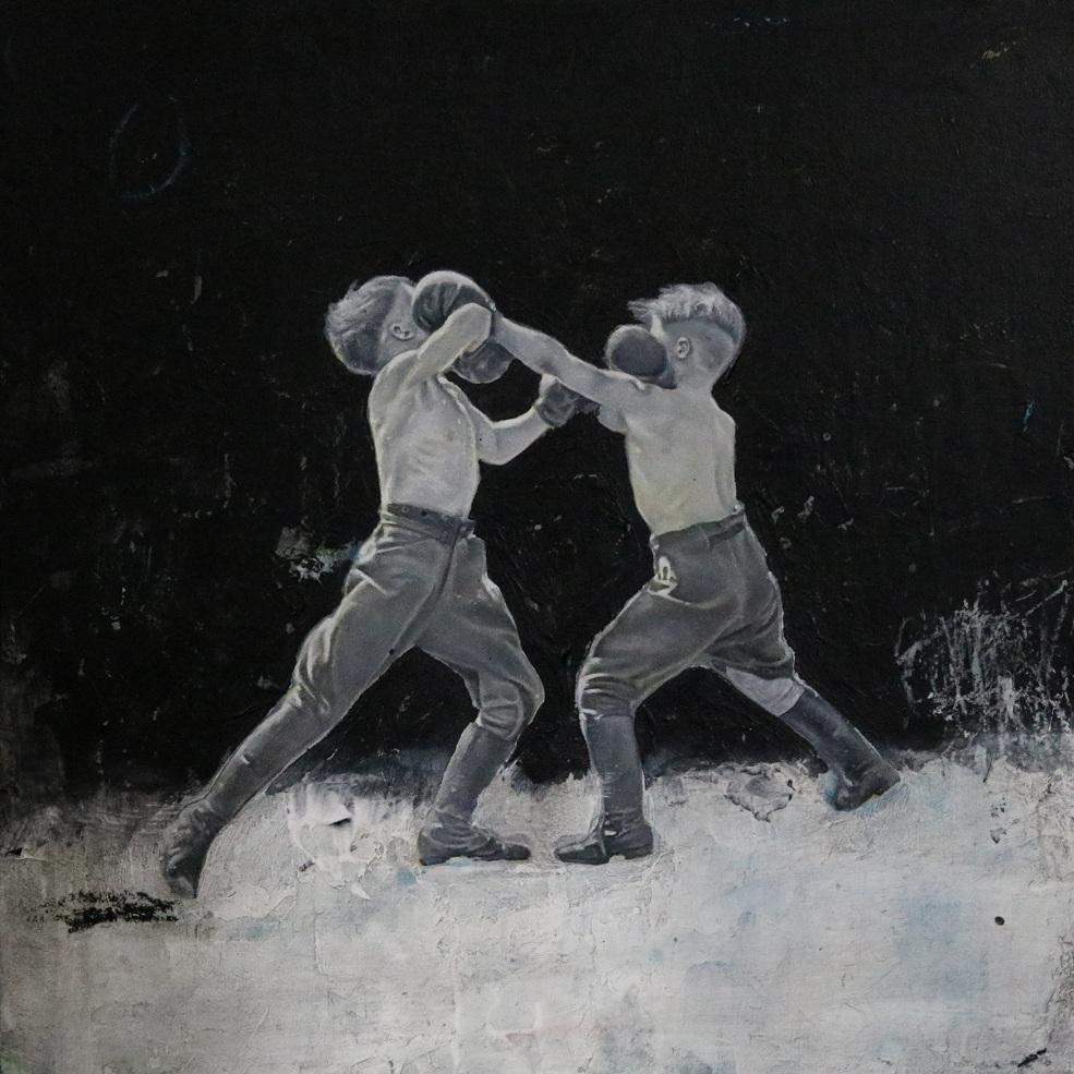 Snow Fight, 2018