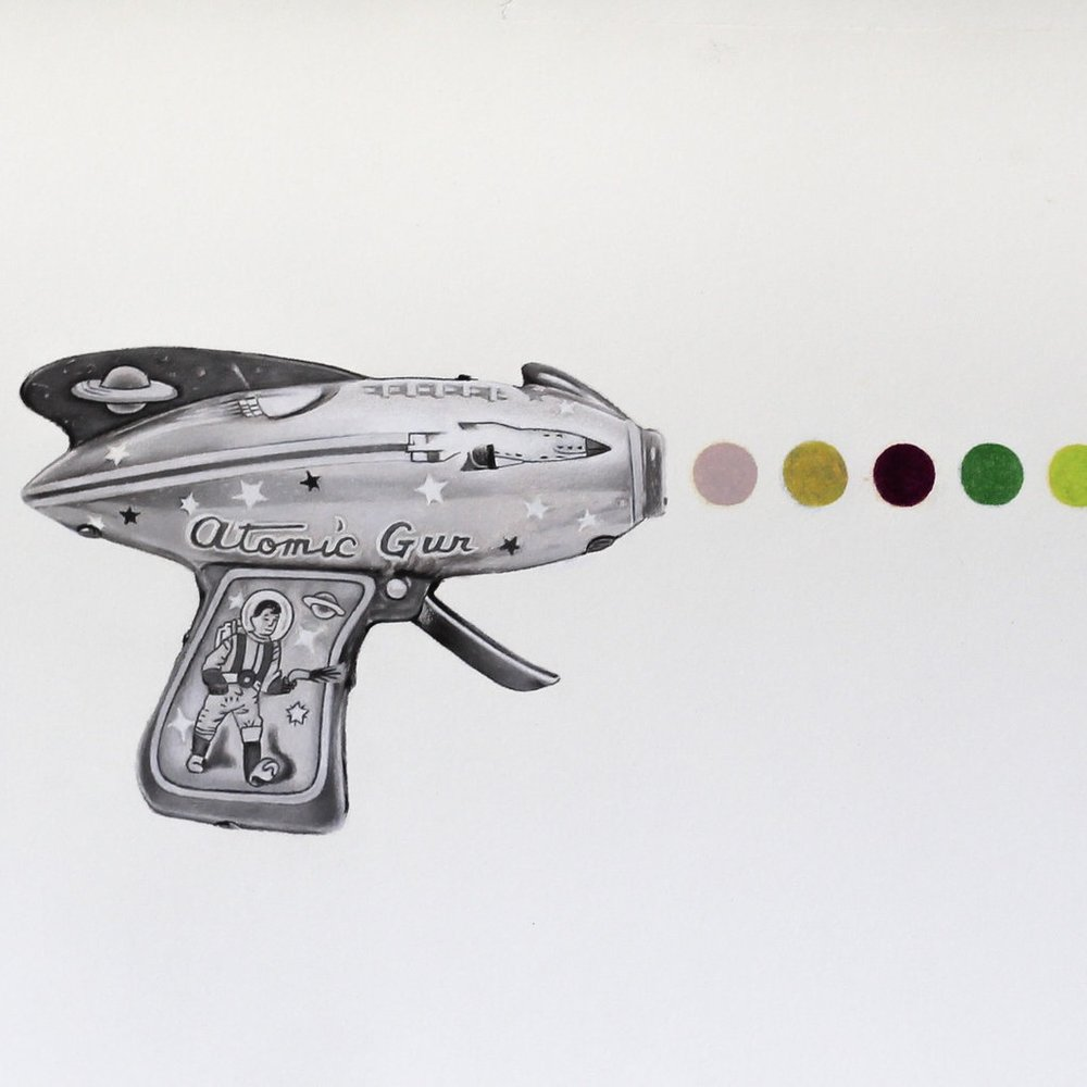 Atomic Space Gun 2