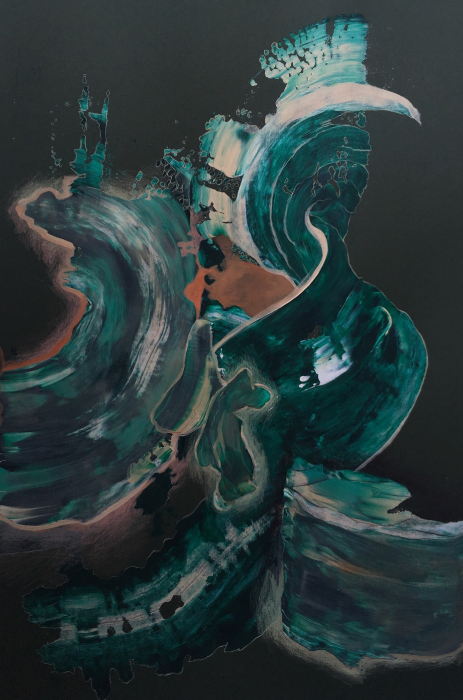 Invoking emerald
