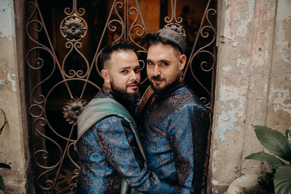 Boda Guadalajara Gay GDL LGBT Wedding Mexico Photographer