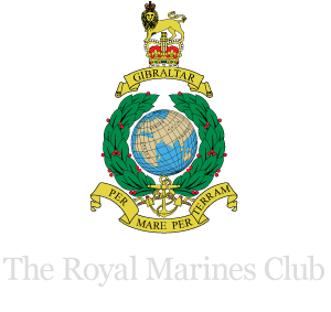 The Royal Marines Club
