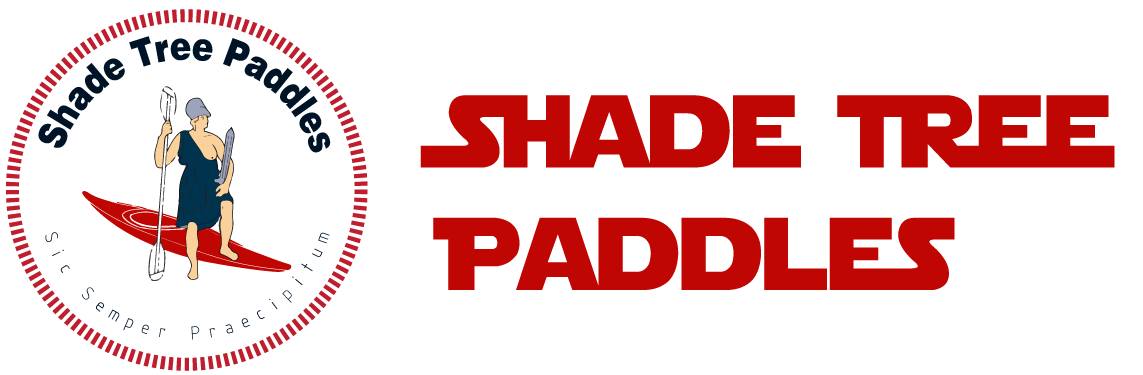 Shade Tree Paddles