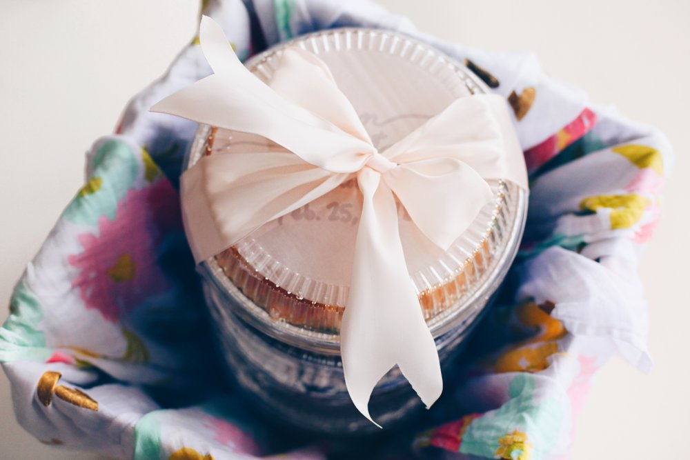 The Best New Mom Gift by Sarah Lampley