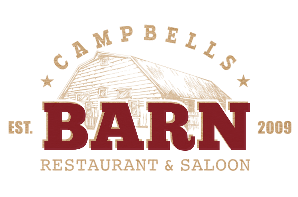 Campbell's Barn