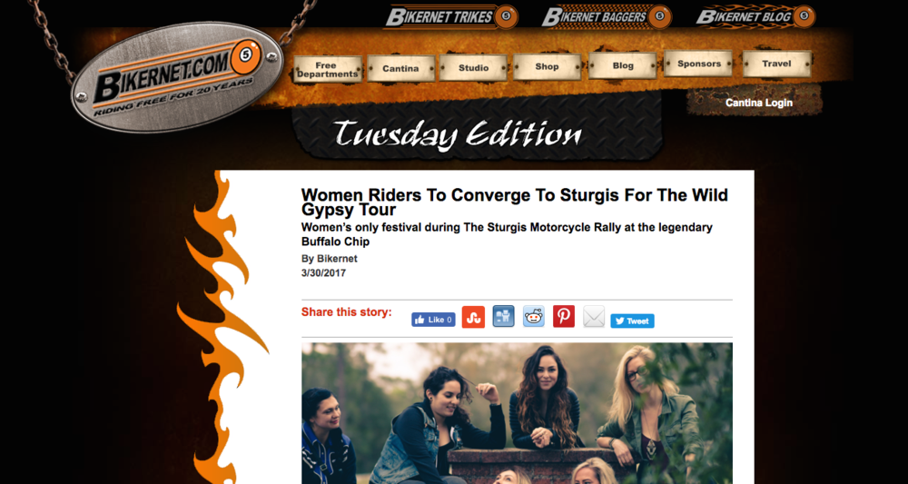 http://www.bikernet.com/pages/women_riders_to_converge_to_sturgis_for_the_wild_gypsy_tour.aspx
