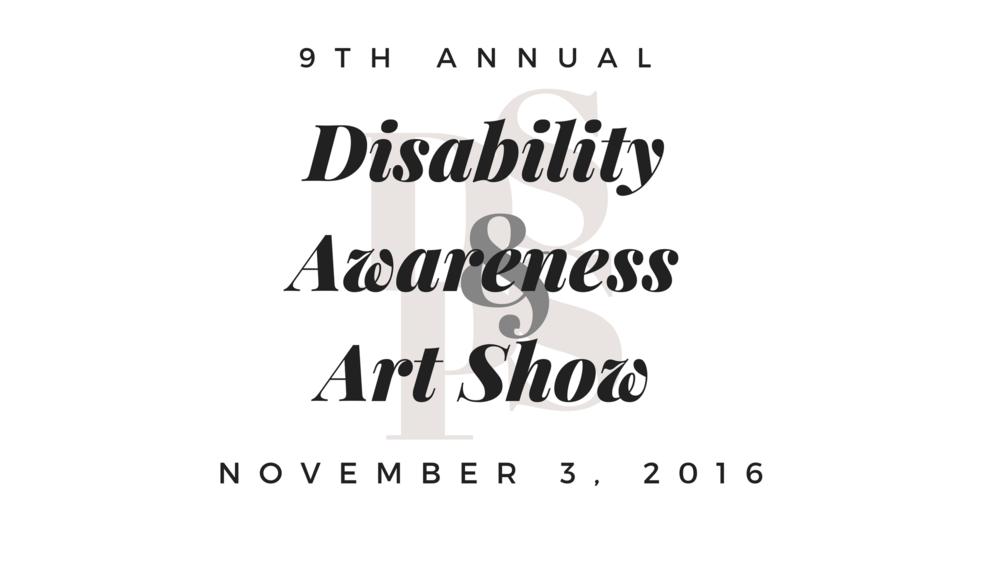 DisabilityAwarenessArt Show.png