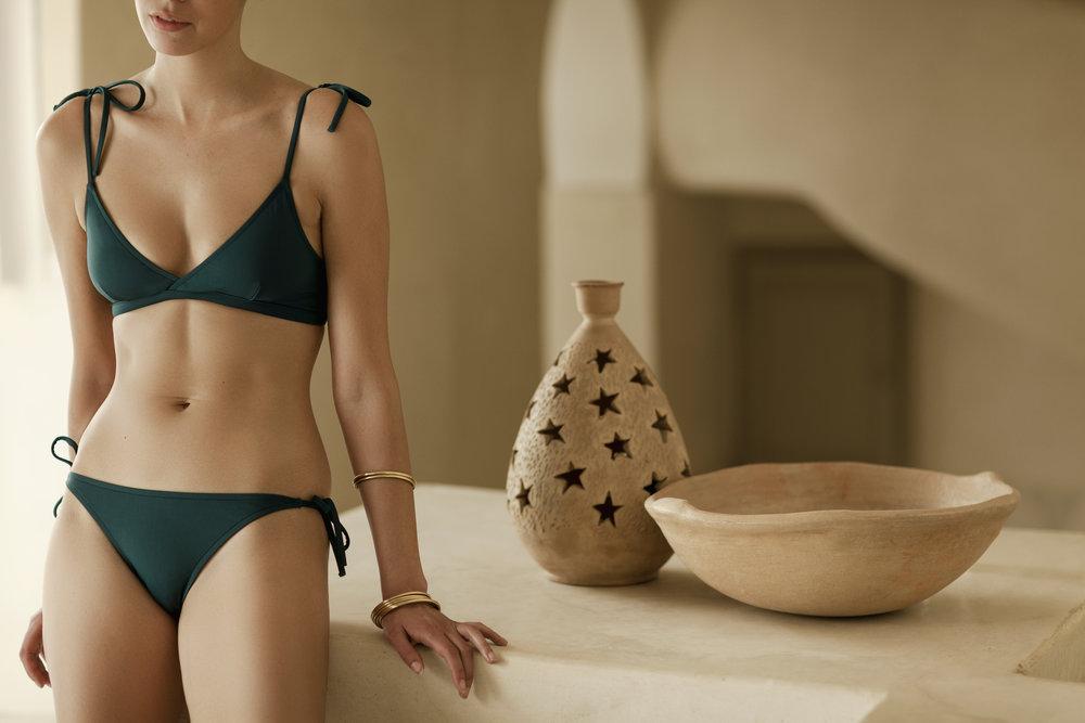 Ultimate ANJA maillot de bain
