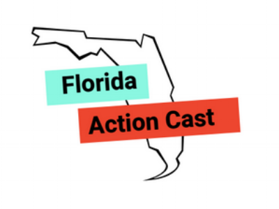 Florida Action Cast