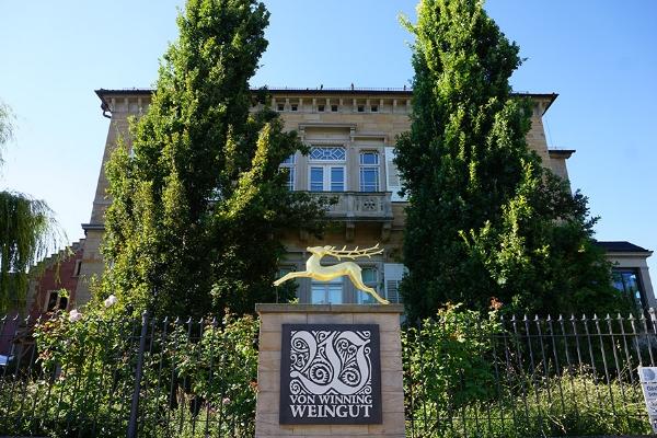 Weingut Won Winning