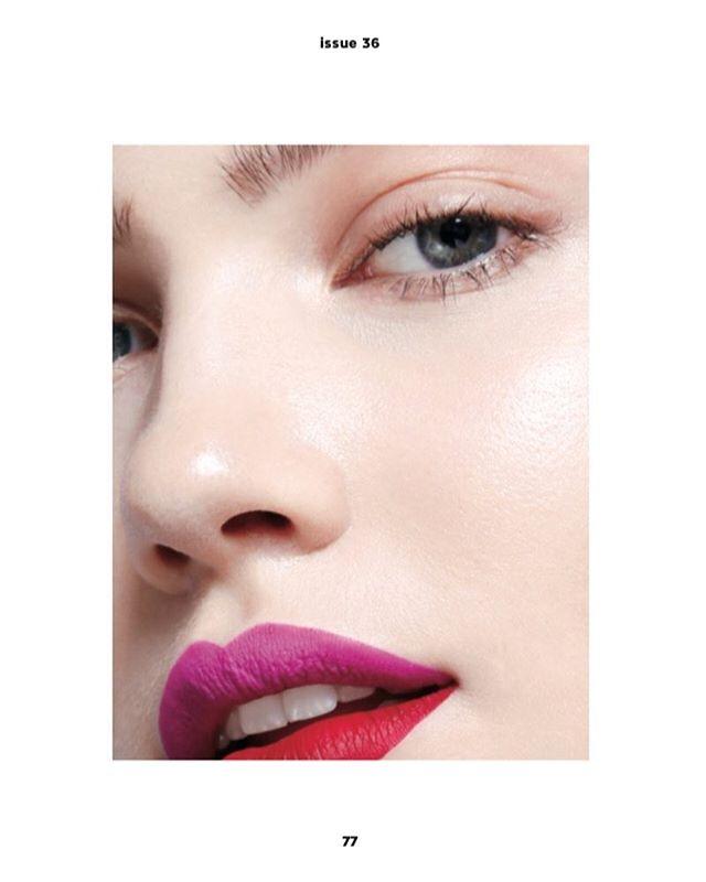 Ein wunderschönes Beauty Editorial im @dreamingless mit unseren Lippenstiften ♥️💗 Fotografiert von @kendrastormrae und Make-up von @victoriareutermua ✨models @_nerize @aniayudina @iconic_mgmt #retouchedby @studioresolve 😍 . . . #cocobcosmetis #lipstickforallshades #colorblocking  #colorblock  #pinkandred #pinklips #redlips #pinklipstick #redlipstick #liquidlipstick #berlincosmetics #makeup #lips #germancosmeticbrands #mattelips #lipstokiss
