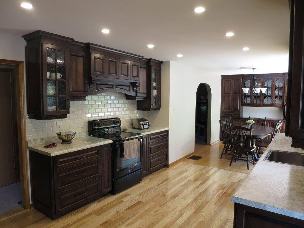 Quest Kitchens Beautifully Design Kitchens In Halifax Ns