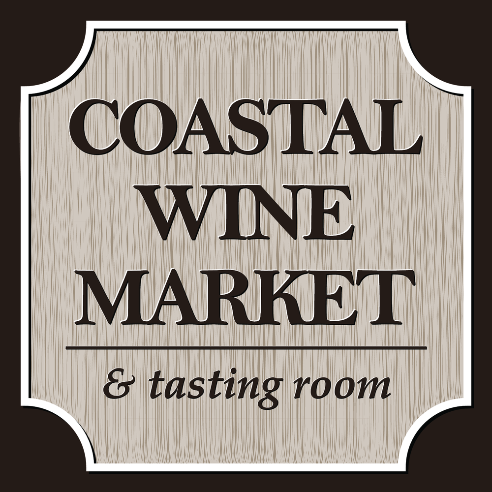 TASTING EVENT presented by COASTAL WINE MARKET.