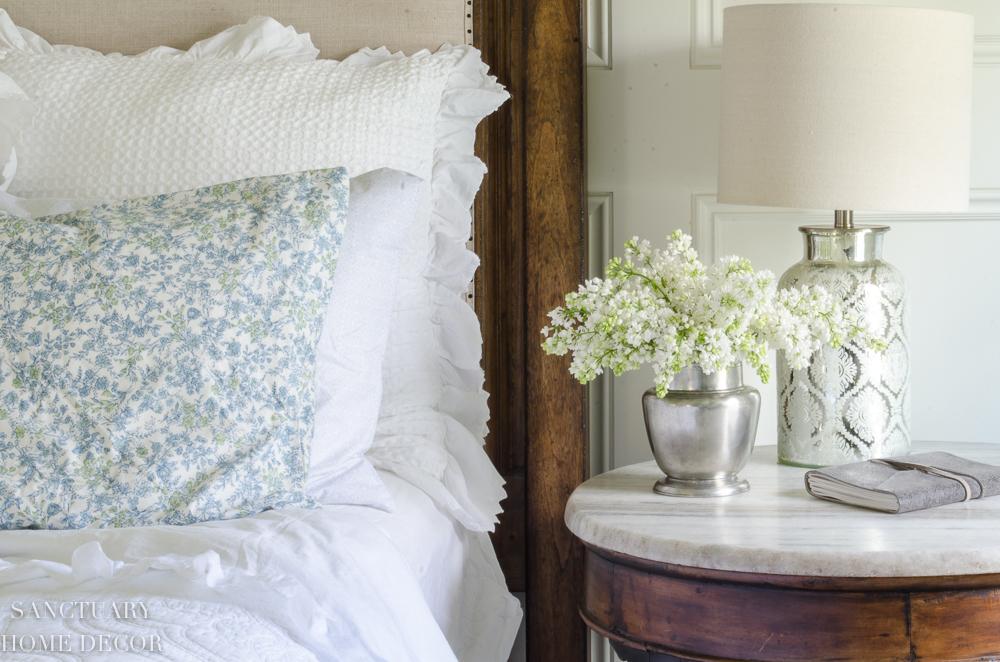 Spring-bedroom-makeover