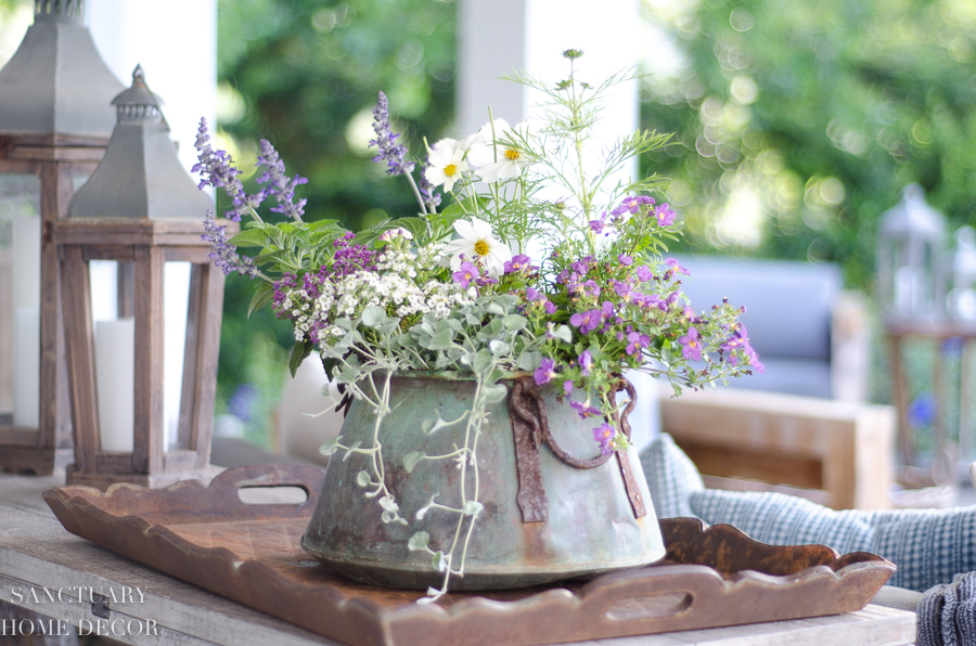 Garden-Container-Planting-Tips