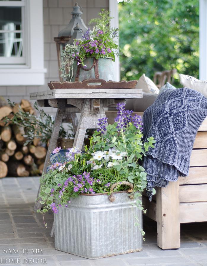 container-garden-design-tips