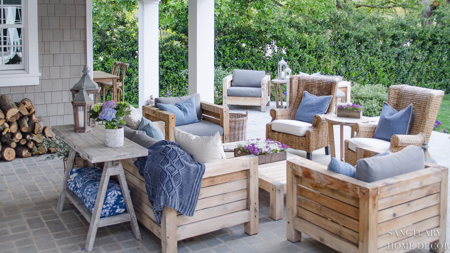 Easy Decorating Ideas For Patio 6
