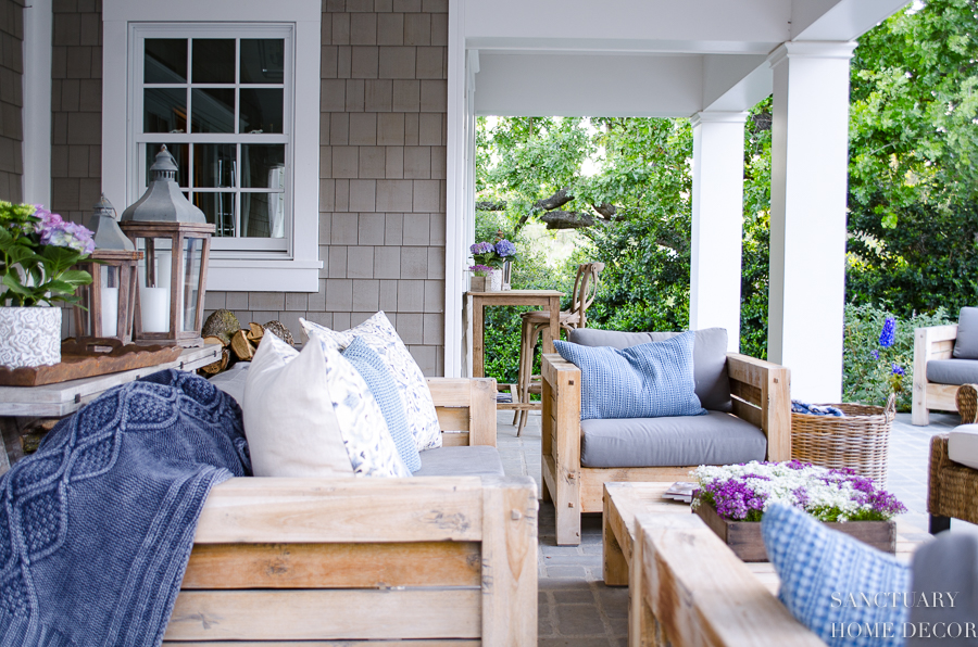 Easy Decorating Ideas For Patio 11