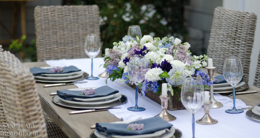 Rustic-Centerpiece-purple-flowers-Outdoor-Party-4.jpg