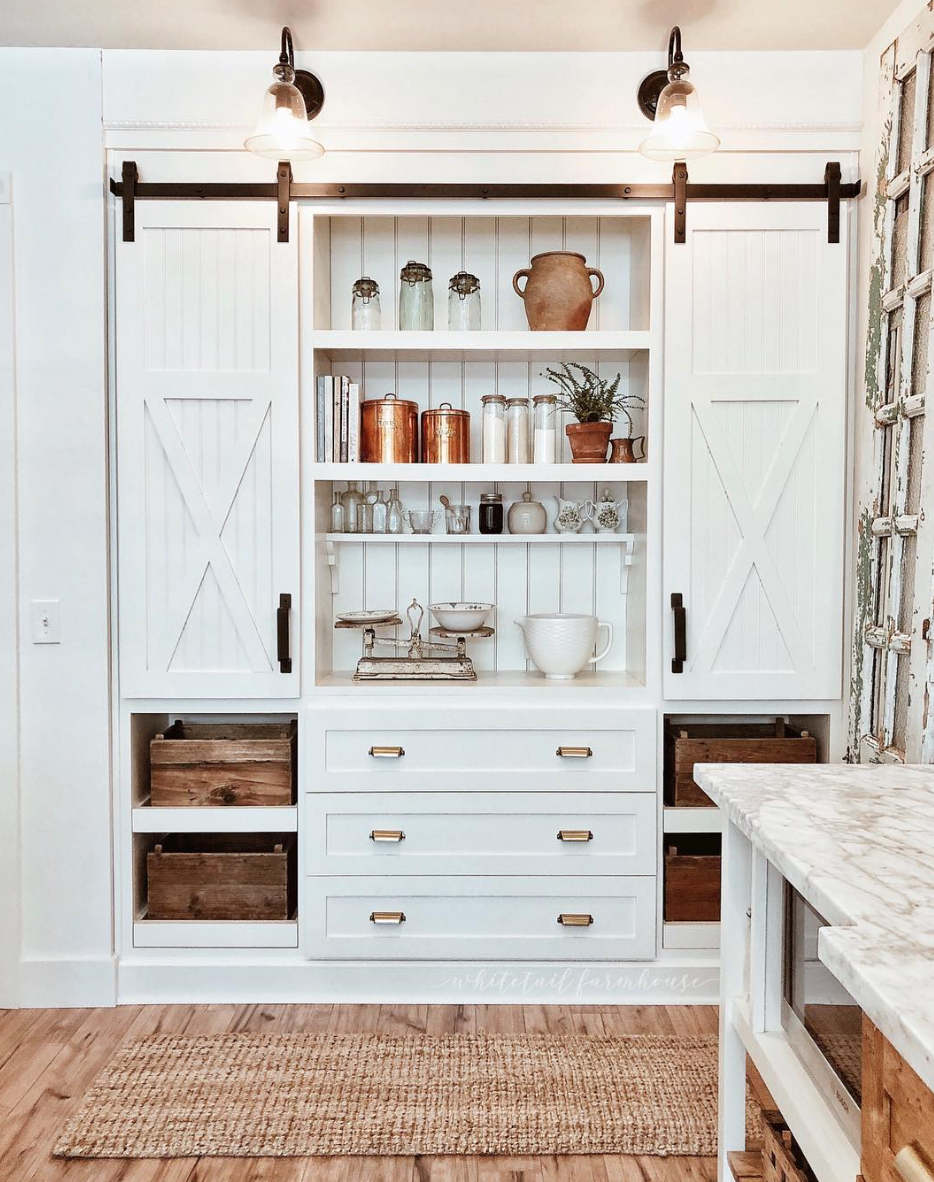 15 Most Beautiful Kitchens on Pinterest