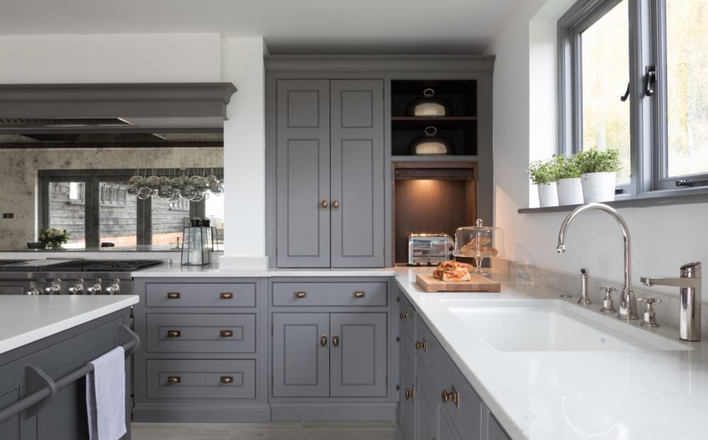 15 Most Beautiful Kitchens on Pinterest-Humphry Munson