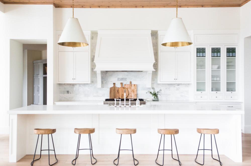 15 Most Beautiful Kitchens on Pinterest-Kate Osborne
