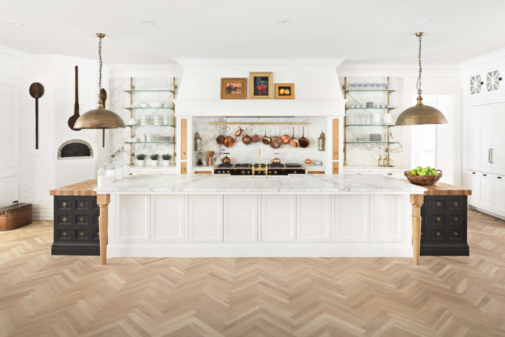 15 Best Kitchens on Pinterest-The Fox Group